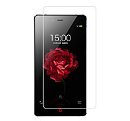 Dengpin 5.2'' Anti-scratch Explosion Proof Tempered Glass Screen Protector Film for ZTE Nubia z9