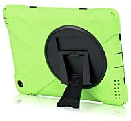 caso sottile con la serie di protezione armatura per Apple iPad 4/3/2 (colori assortiti)