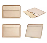 Newest golden Package Protective Jacket Bag Pu for iphone ipad Pro