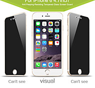Angibabe Ultra Thin Anti-Spy Protective Film Pelicula For iPhone 6 4.7 Inch Privacy Screen Protector LCD Guard