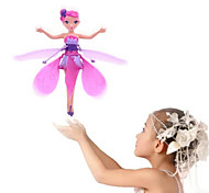 Flying Fairy - Universal - RC Helicopter - 2ch - met Nee - PNP