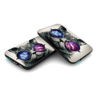 SMARTOOOLS MC5 CARD 5000mah Power Bank,Credit Card Size External Battery Charger Mobile Power Galaxy Cat