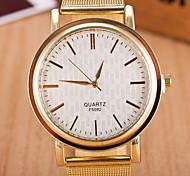Men's  Watch Quartz Swiss Alloy Watch Fashion Trend Network With Watches