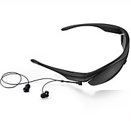 Bonges K2  2.4GHz V4.0 Bluetooth Smart Sunglasses Phone-called glasses Voice Control with Stereo Music