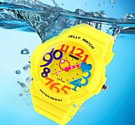 Skmei Watch Outdoor Sports Men Watch Waterproof Watch Women Color Digital Unisex Watches Students Watch Gift Idea