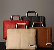 """15.1 """"einzelne Schulter Laptop-Tasche Aktentasche Datei-Paket Freizeittasche"""
