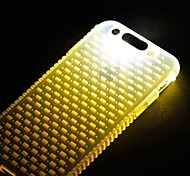 High Quality Ultra Thin with Lightning Flash Back Cover for iphone 5/5s (Assorted Colors)