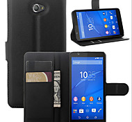 The Embossed CardSupport For Xperia Protection Sony E4 MobilePhone