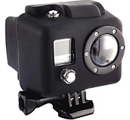 Soft Silicone Rubber Camera Protective Case Cover Skin for GoPro Hero 2 Black