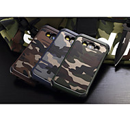 Disruptive Pattern Drop resistance PC Mobile phone for Samsung Galaxy E5/E7 Assorted Color