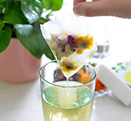 A One-Time Tea Bags Filter The Tea Bag 85 pcs A Bag