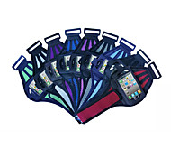 Netz Sport Armband für iPhone 4 / 4S (farbig sortiert)