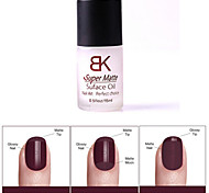 Nail Art Super Matte Suface Oil(15ml)