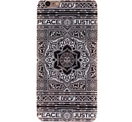 Hualian  Pattern TPU Case for IPHONE 6S