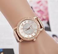 relógio relógio suíço relógio ligas de aço de diamante moda masculina
