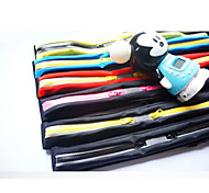 Double Sports Armband Pouch Pockets for iPhone And Others-For Iphone6(Assorted Color)