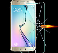templado pantalla de cine protector de vidrio para el borde samsung galaxy s6 plus