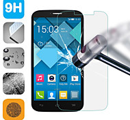 Tempered Glass Screen Protector Film for Alcatel One Touch Pop C9