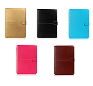 "ASLING Notebook PU Leather for Apple MacBook 12""(Assorted Color)"