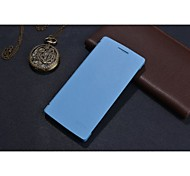 Leather And Pc Mobile Phone Case Cellphone Case Proetction Shell for OPPO Find 5 (X909)