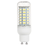 GU10 5W 700lm 6500K 56-5730 SMD LED Corn Lamp (110V)