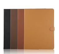 12.9-дюймовый винтажном стиле высокого качества PU кожаный чехол для IPad Pro (ассорти цветов)