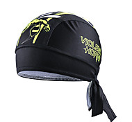 Bandana Bike Cycling,Wasp Style Cycling Headband Sunscreen Cycling Bandana Cap Breatheable Bicycle Hats Free Size