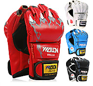 Boxing Bag Gloves Pro Boxing Gloves Boxing Training Gloves Grappling MMA Gloves Punching Mitts Boxing Gloves forMartial art Mixed Martial
