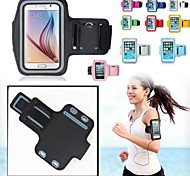 VORMOR® Sports Armband Case for Samsung S5/NOTE 3/NOTE 2/NOTE/S4/S3/S2 (Assorted Colors)