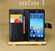 Left And Right Side Of The Protective Sleeve For The Protection Of The ASUS Zenfone 5 Mobile Phone