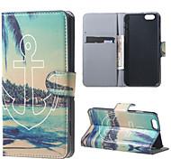 Назначение Кейс для iPhone 6 Чехлы панели Кейс для для