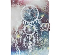 10-Inch General Purpose Campanula Pattern Standoff Protective Case for iPad 2/3/4/Air/Air2