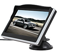 5 Inch Desktop Display