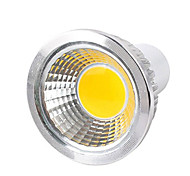 HRY® 3W GU10 250LM Warm/Cool White Light LED COB Spot Lights(85-265V)