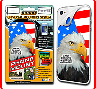 kiukiu magische Smartphone-Halter für iPhone 4&4s