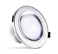 Luci a sospensione LED ad alta intesità HRY 3 W Decorativo 250LM LM Bianco caldo / Luce fredda / Bianco 1 pezzo AC 220-240 V