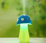 humidificadores usb lámpara de setas