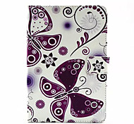 The Flowers Painted Holster for iPad Mini 4(Assorted Colors)