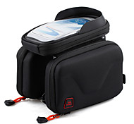"Promend® 5.5""Bike Bag with Touch Screen Phone for  6S/6/6Plus 5S/5C/5 Etc."