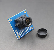 OV7670 300KP VGA Camera Module for Arduino (Works with Official Arduino Boards)