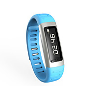 U90 Activity Tracker / Smart Bracelet Sleep Tracker / Pedometers / Water Resistant/Waterproof Bluetooth4.0 iOS / AndroidJapanese /