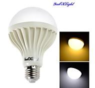 12W E26/E27 LED Kugelbirnen A70 18 SMD 5630 900 lm Warmes Weiß / Kühles Weiß Dekorativ AC 220-240 V 1 Stück