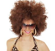 peruca afro atacado para o festival homens e mulheres peruca peruca Europa e América do festival é especial
