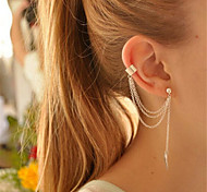 Ohrring ( Legierung Niedlich / Freizeit