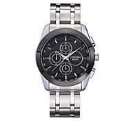 LONGBO Men luxury Brand Watches, Quartz Watch