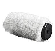 boya by-p180 Innentiefe 180mm professionelle Windschutzscheibe für Richtrohrmikrofon