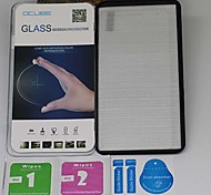 0.26mm Ultra-thin Tempered Glass Screen Protector for Cubot X15