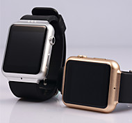 New Smart Watch K8 Android 4.4 system with 2M pixels Webcam Wifi FM for Android Smart phones Support SIM Card