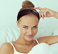 Women's Fashion Stretch Twist Turban Headband Twist Headband Hair Accessories