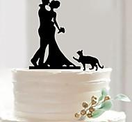 Dekorations Zubehör Kuchen